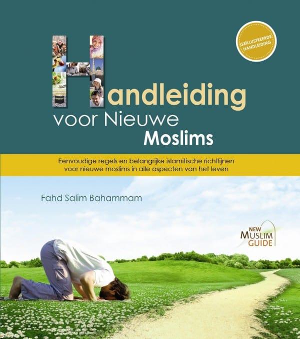 1.Handleiding voor Nieuwe Moslims